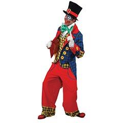 Capes-Carnaval-Cirque