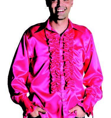 chemise-disco-fuschia