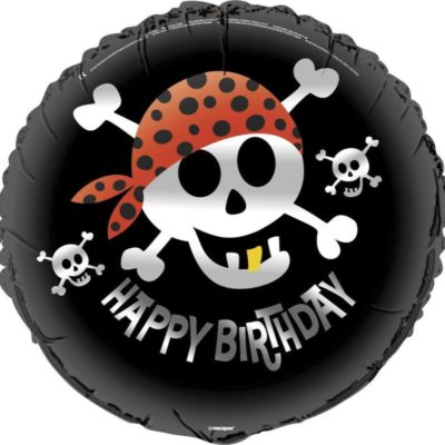 ballon-mylar-pirate