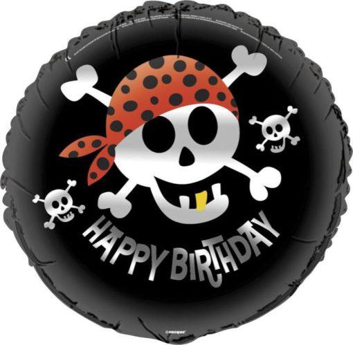 ballon-mylar-pirate