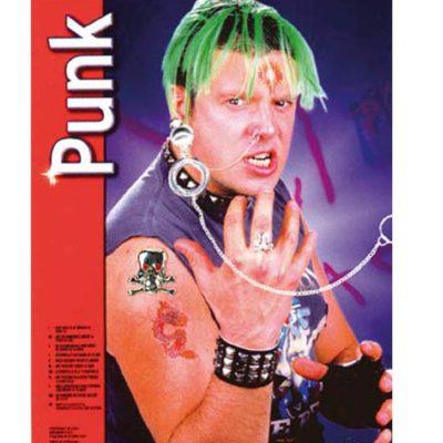 bijoux-punk