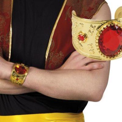 bracelet-oriental