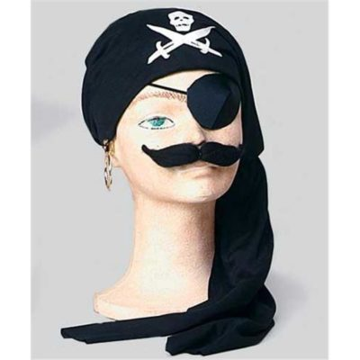 accessoires-pirate