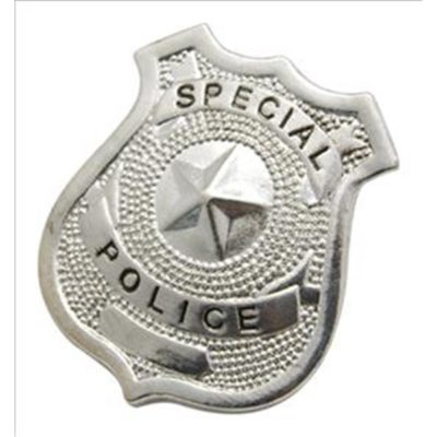 badge-police