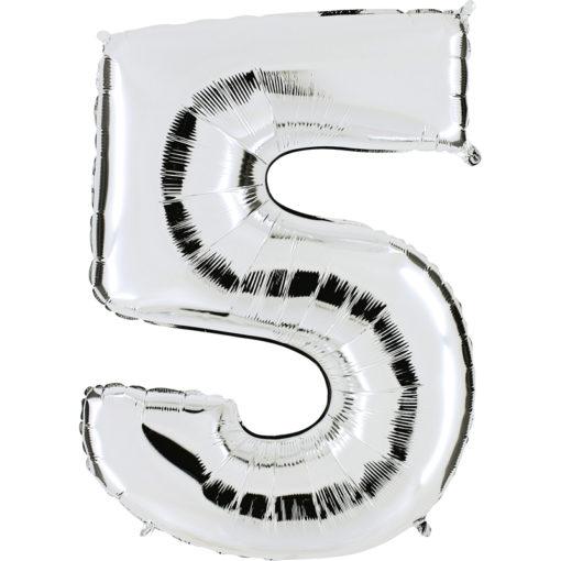 ballon-chiffre-5