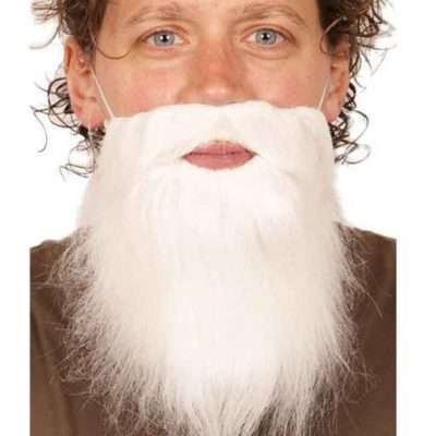 barbe-nain-blanche