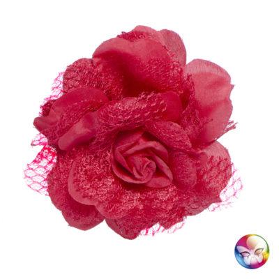 barette-fleur-rouge