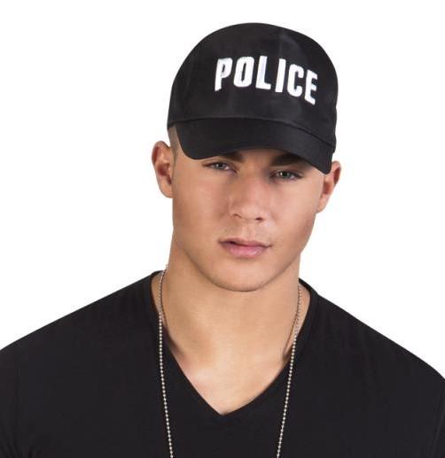 casquette-police