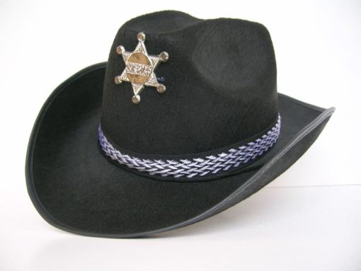 chapeau-sheriff