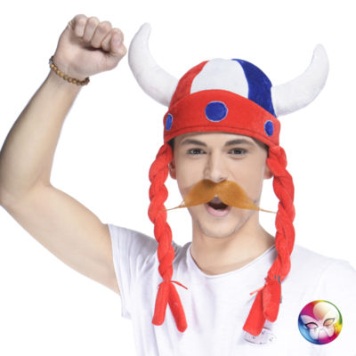 coiffe-gaulois-tricolore