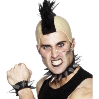 collier-punk