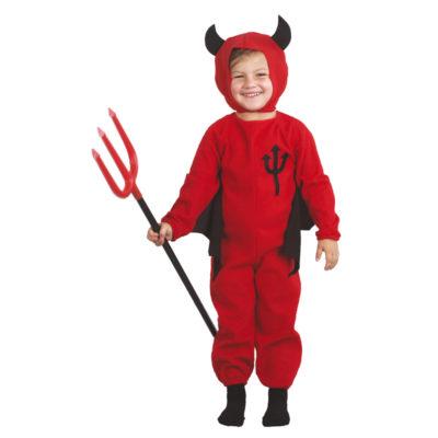 costume-diablotin