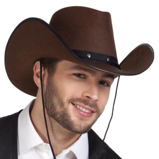 cow-boy-marron