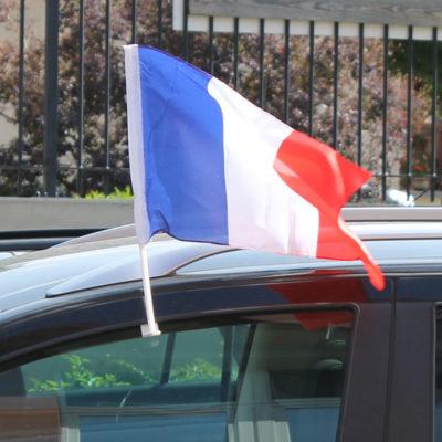 drapeau-voiture-france