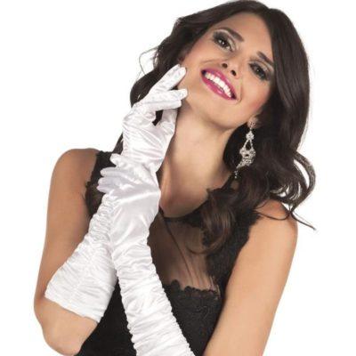 gants-satin-plisses-blancs
