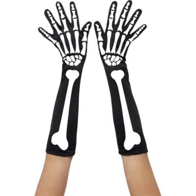 gants-squelette-longs