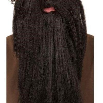 longue-barbe-noire