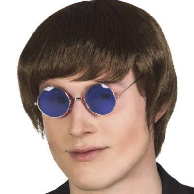lunettes-john-bleues