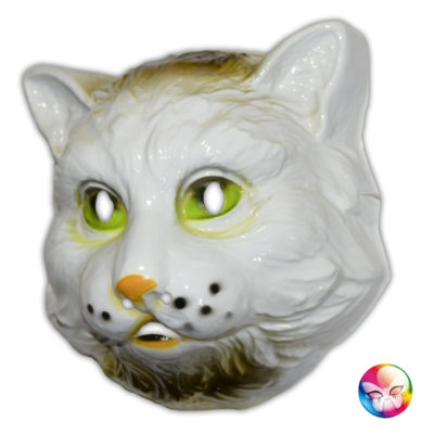masque-chat-plastique