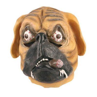 masque-chien-cigare