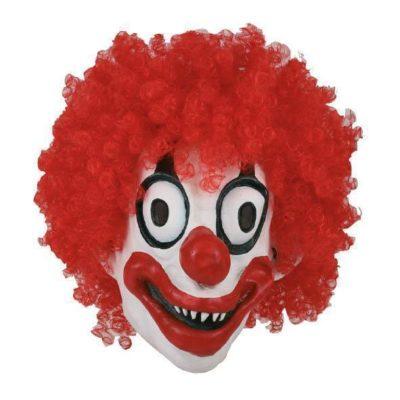masque-clown