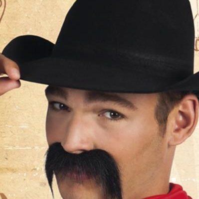 moustache-cow-boy