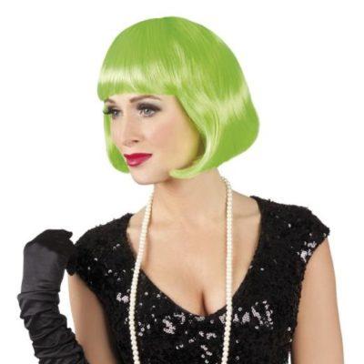 perruque-cabaret-verte