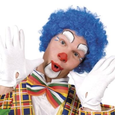 perruque-clown-bleue