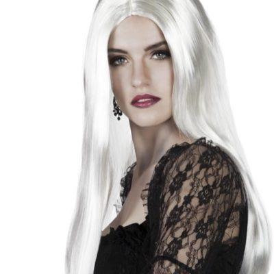 perruque-longue-blanche