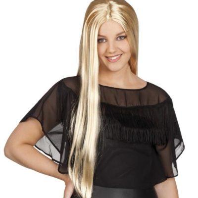 perruque-longue-raide-blonde