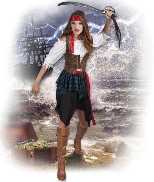 pirate-femme