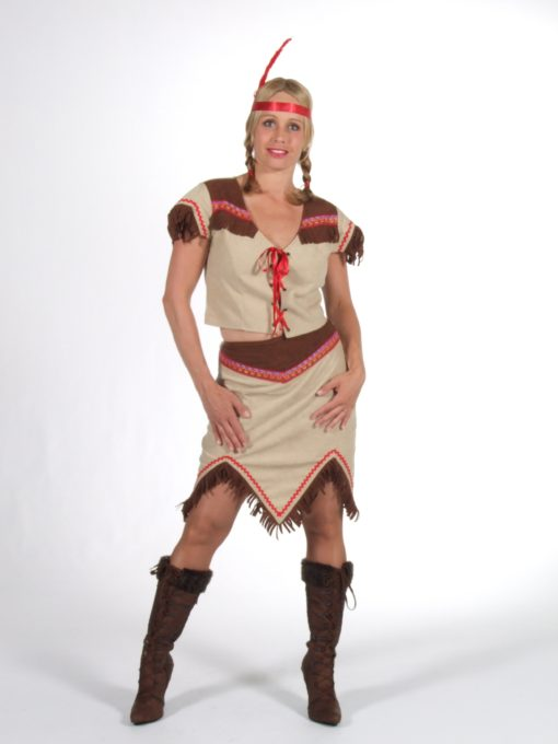 apache-femme