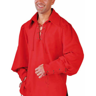 chemise-pirate-rouge