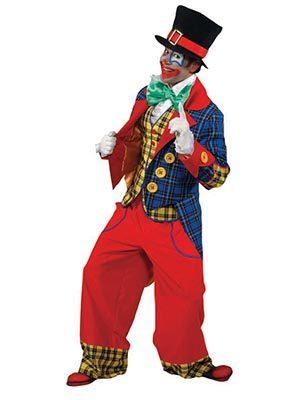 clown-luxe