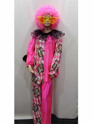 clown-rose