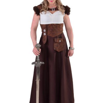 femme-viking