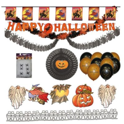 kit-decoration-halloween