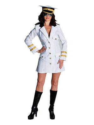 officier-femme