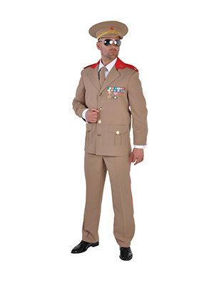 officier-russe