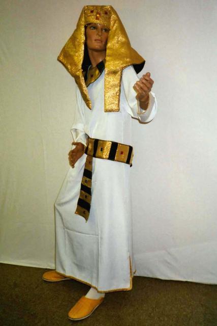 pharaon-blanc