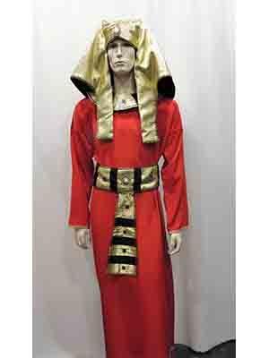pharaon-rouge