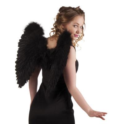 ailes-ange-50cm-noires