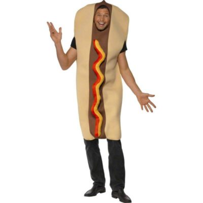 costume-hot-dog