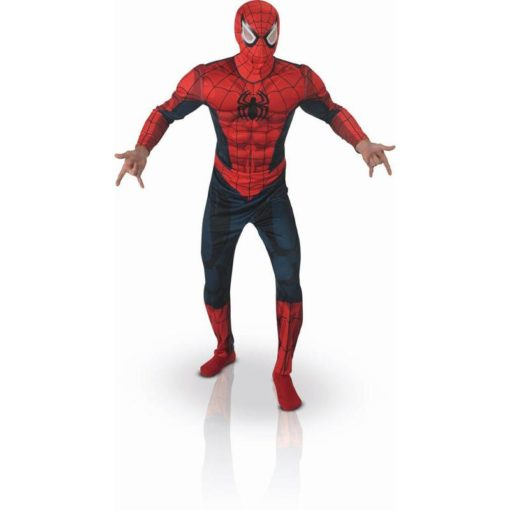 costume-spiderman
