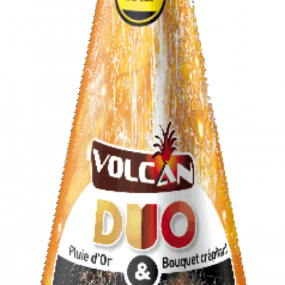 volcan-or-crepitant