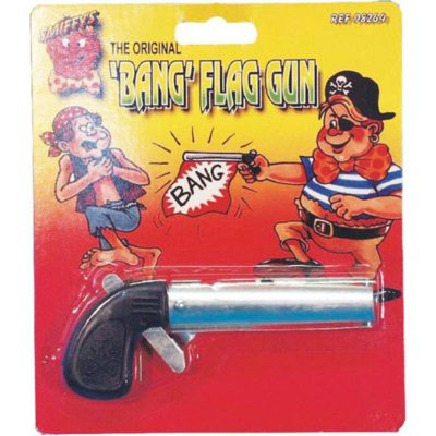pistolet-bang