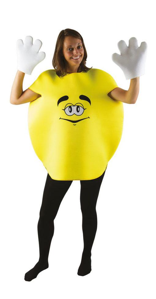 bonbon-jaune