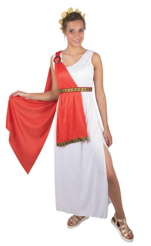 robe-romaine-longue-saint-maur
