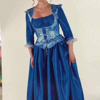 comtesse bleue