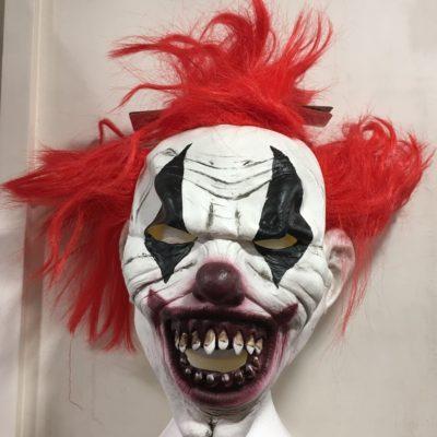 masque clown killer